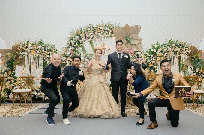 Wedding Organizer on the day ( Halfday) by newlyweds.wo - 005