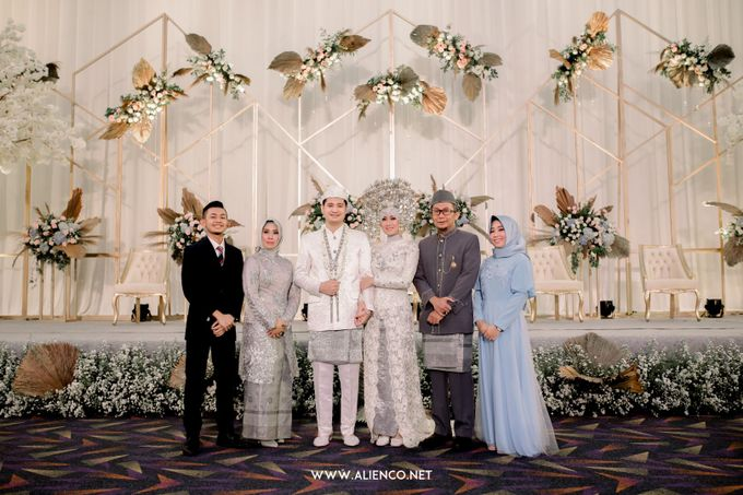 The Wedding of Reza & Fira by alienco photography - 010