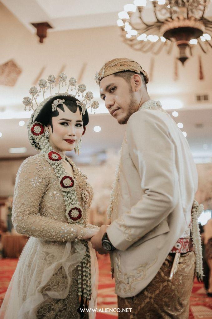 The Wedding Yuzar & Fathur by alienco photography - 039