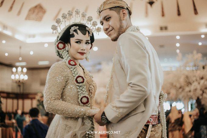 The Wedding Yuzar & Fathur by alienco photography - 040