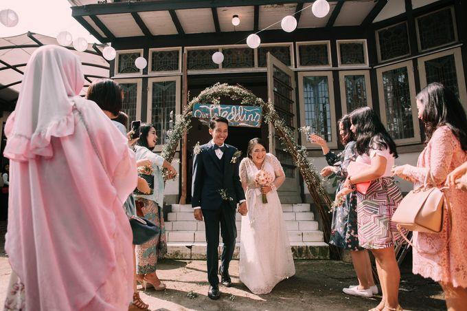 Wedding Reggi & Reza by Holyjoda - 007