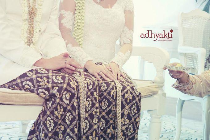 Andita & Reza by Financial Club Jakarta - 014