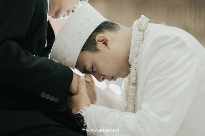 THE WEDDING OF ALDI & MUSTIKA by alienco photography - 017