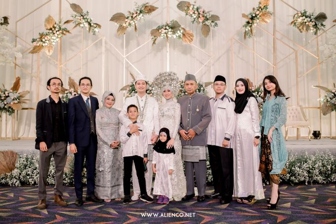 The Wedding of Reza & Fira by alienco photography - 012