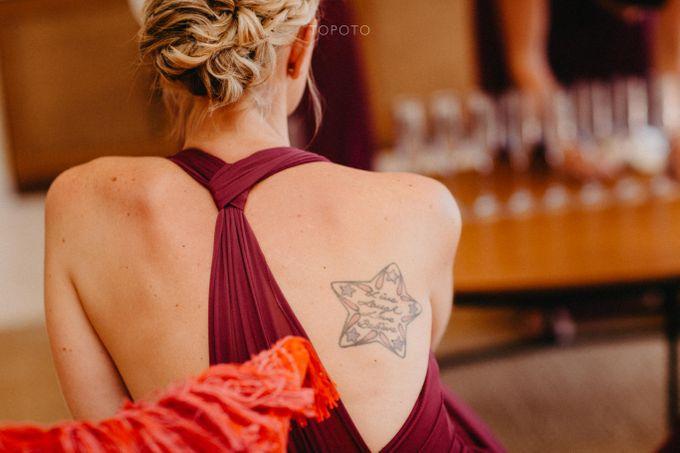 Weddingday Patrick & Kattie by Topoto - 011