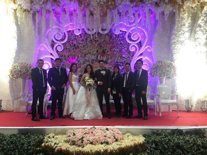 Alvin & Alvina Wedding by W.ID Music Experience - 003