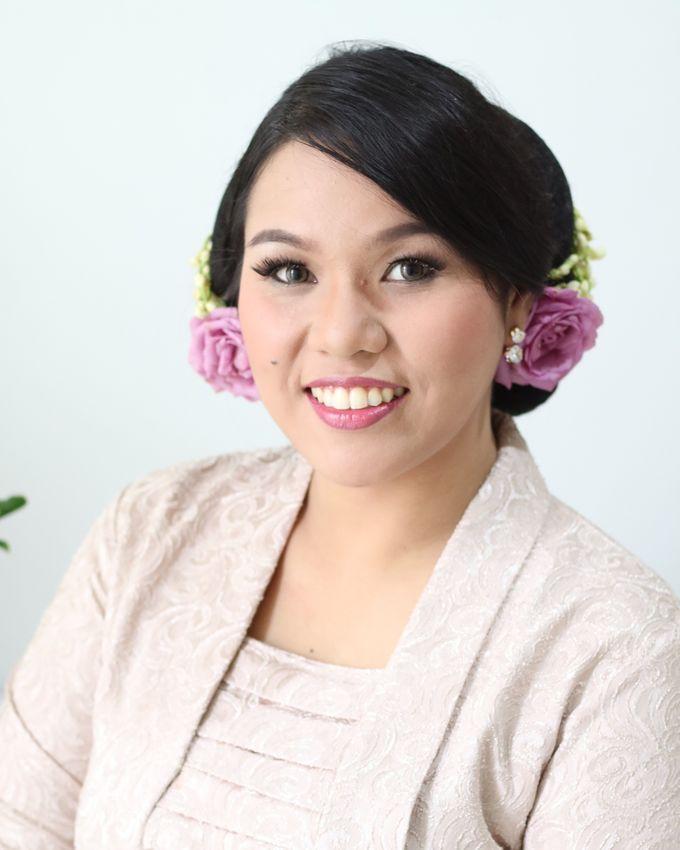 Make Up by Arum Ndalu Sanggar Rias Pengantin - 010