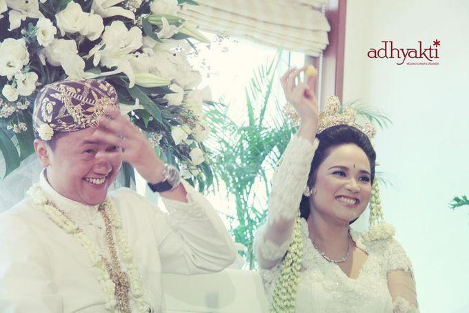 Andita & Reza by Financial Club Jakarta - 015