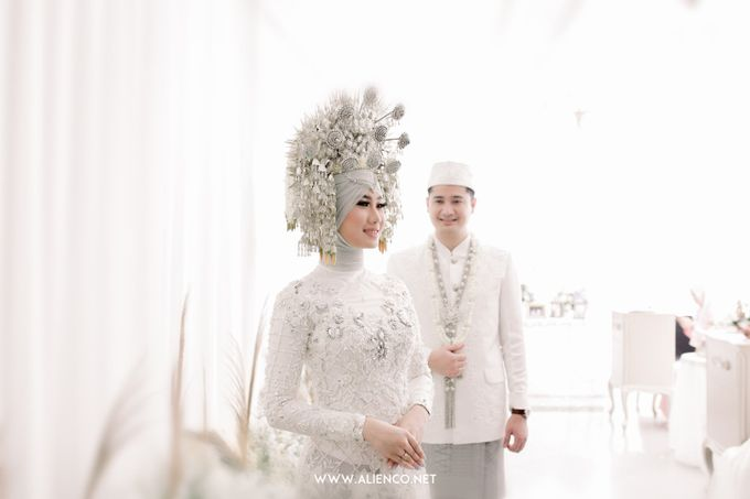 The Wedding of Reza & Fira by alienco photography - 013