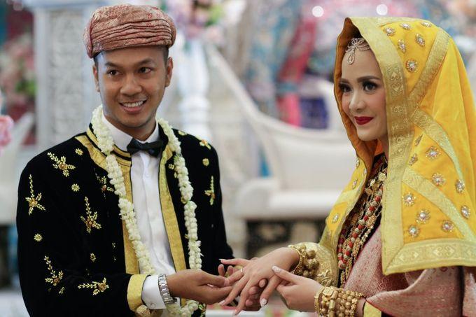 Arvia & Barri Adat Minang by Royal Kuningan Jakarta - 007