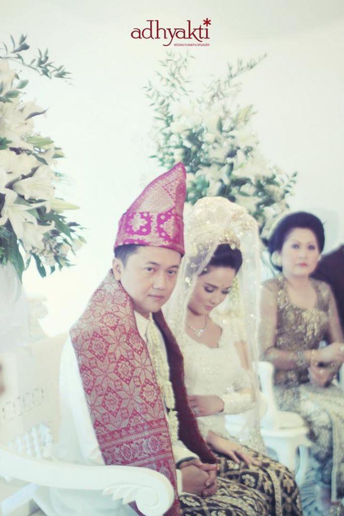 Andita & Reza by Financial Club Jakarta - 016