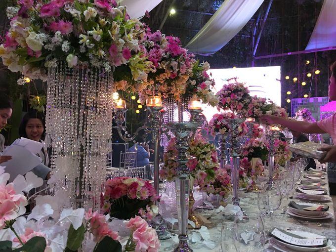 Estoso - Reyes Christian wedding 010718 by AJM Preparations Weddings and Events - 010