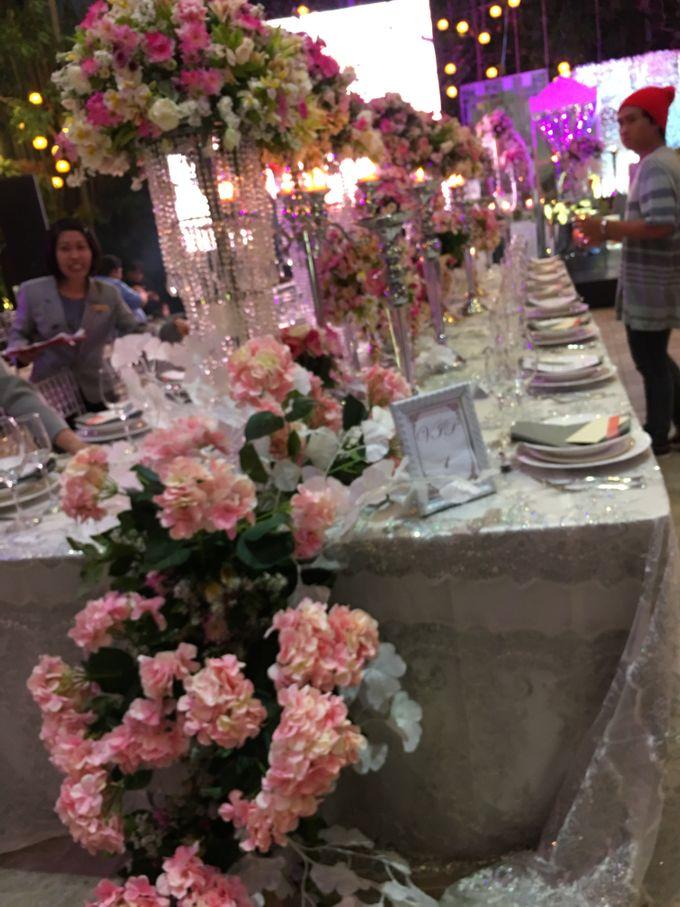 Estoso - Reyes Christian wedding 010718 by AJM Preparations Weddings and Events - 011