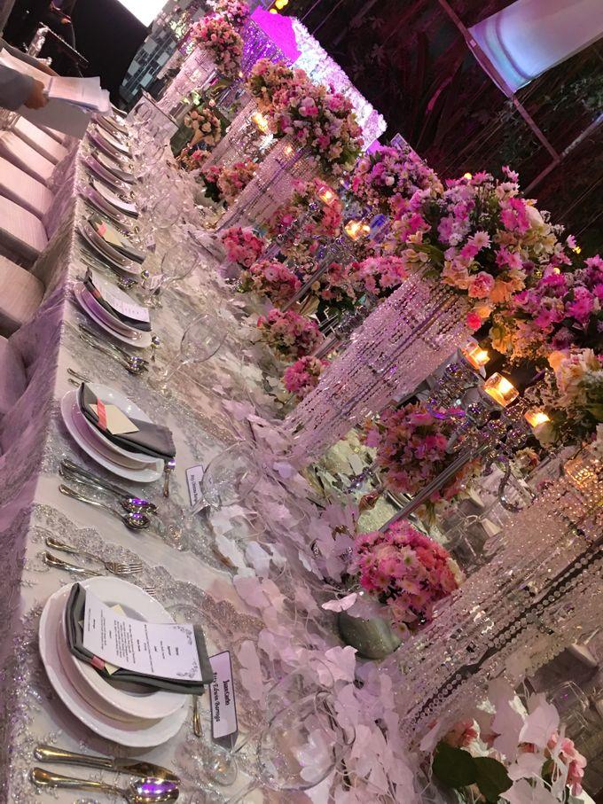 Estoso - Reyes Christian wedding 010718 by AJM Preparations Weddings and Events - 012