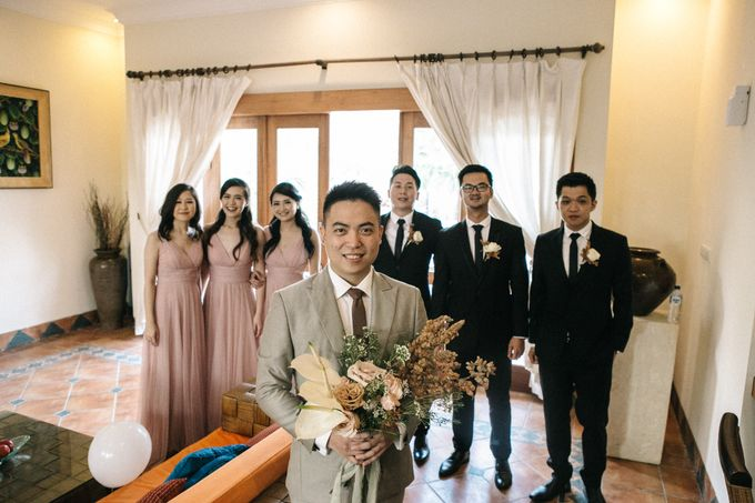 New Chapter New Adventure  Salim & Suci by Kinema Studios - 015
