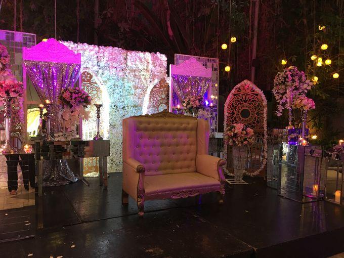 Estoso - Reyes Christian wedding 010718 by AJM Preparations Weddings and Events - 013