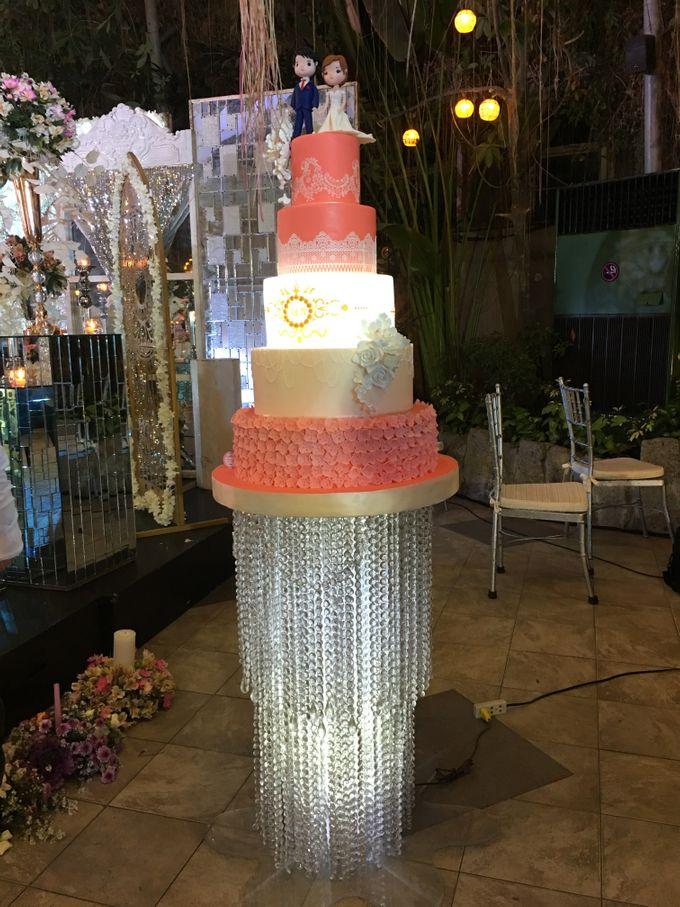 Estoso - Reyes Christian wedding 010718 by AJM Preparations Weddings and Events - 014