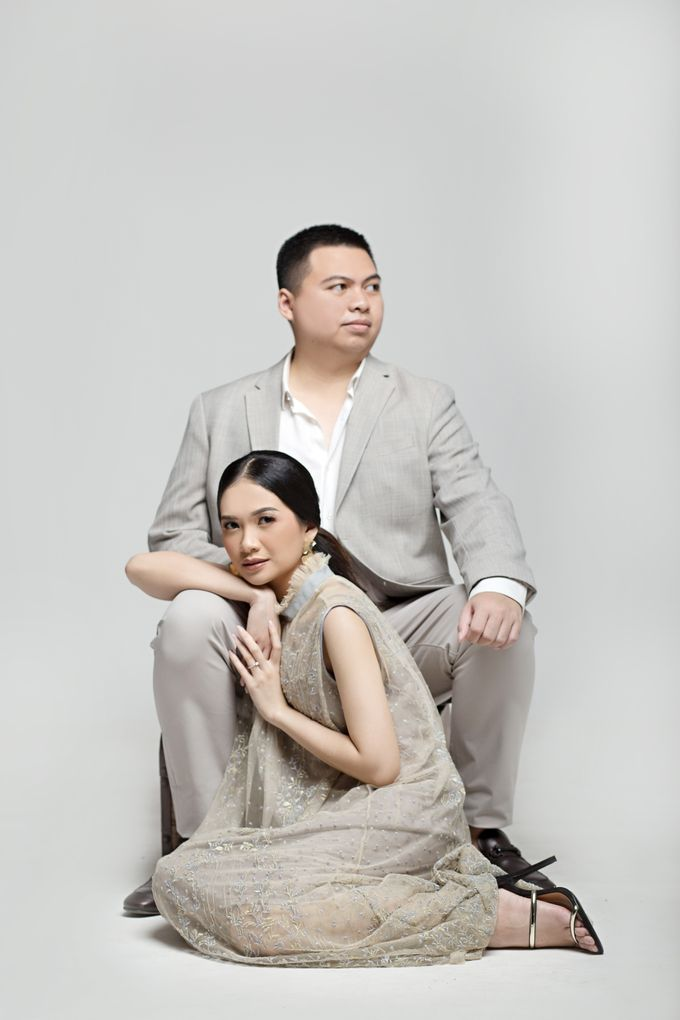 Annisa & Angga Pre-Wedding by Speculo Weddings - 003