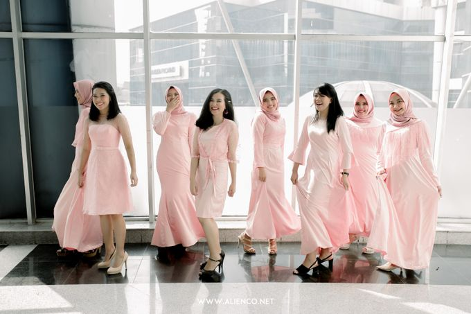 The Wedding of Reza & Fira by alienco photography - 014