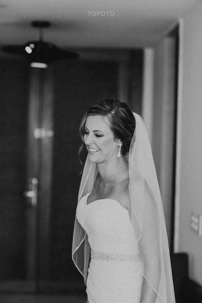 Weddingday Patrick & Kattie by Topoto - 016