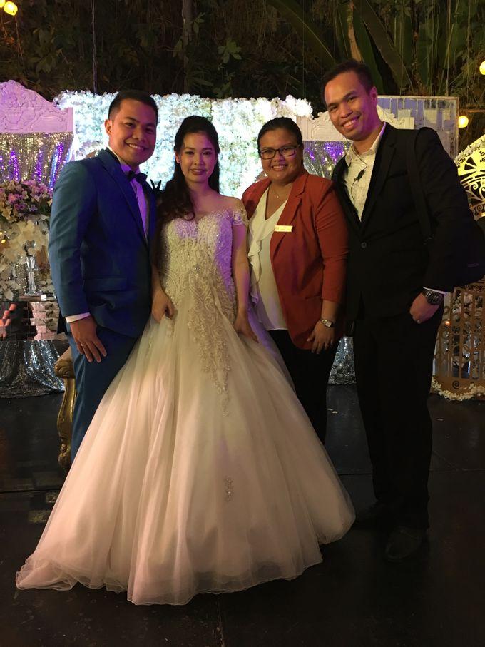 Estoso - Reyes Christian wedding 010718 by AJM Preparations Weddings and Events - 001
