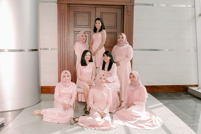 The Wedding of Reza & Fira by alienco photography - 015