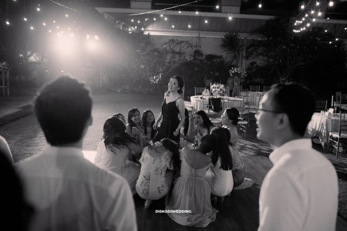 Villa Phalosa | Widodo & Devina by diskodiwedding - 025