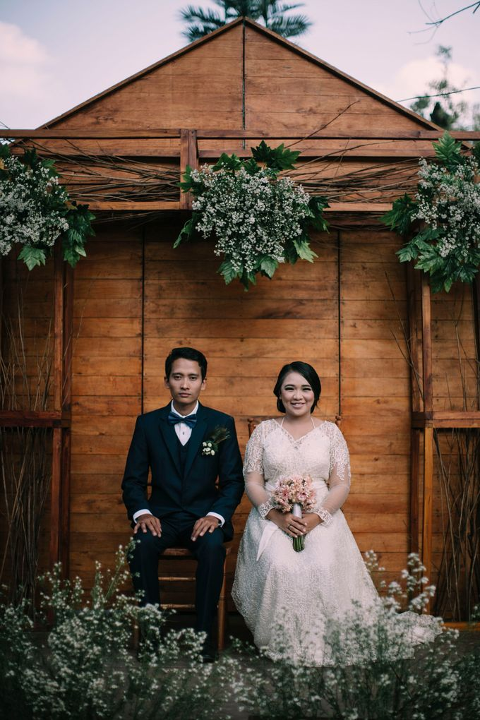 Wedding Reggi & Reza by Holyjoda - 008