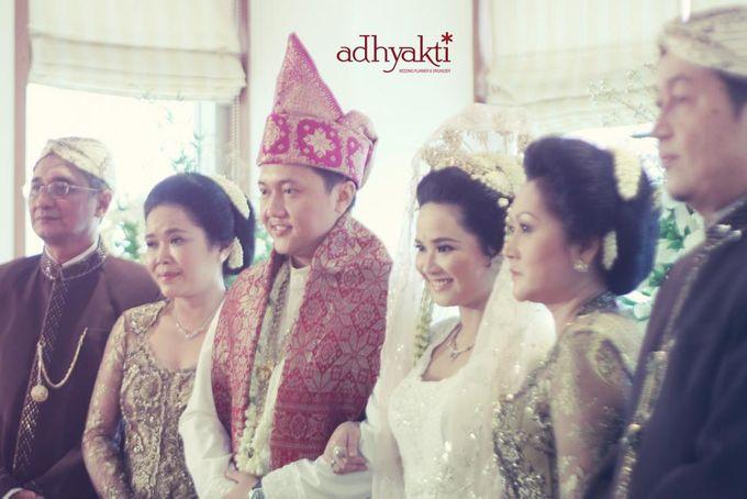 Andita & Reza by Financial Club Jakarta - 018