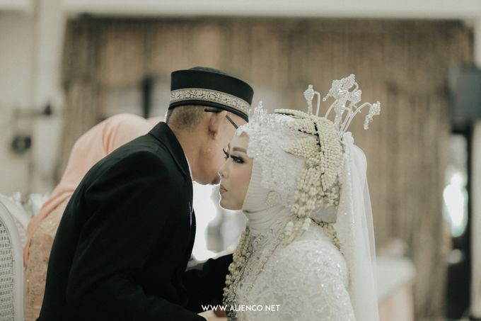 THE WEDDING OF ALDI & MUSTIKA by alienco photography - 019