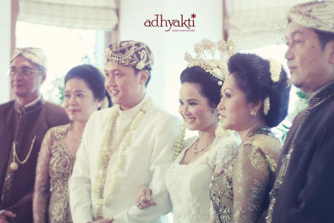Andita & Reza by Financial Club Jakarta - 019
