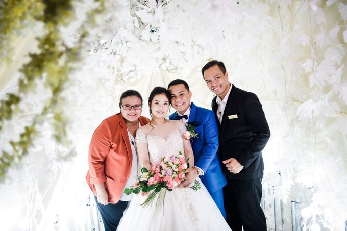 Estoso - Reyes Christian wedding 010718 by AJM Preparations Weddings and Events - 015