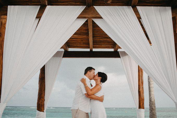 Weddingday Mr & Mrs Hindman by Topoto - 019