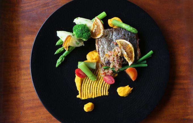 Catering by Holiday Inn Resort Baruna Bali - 014