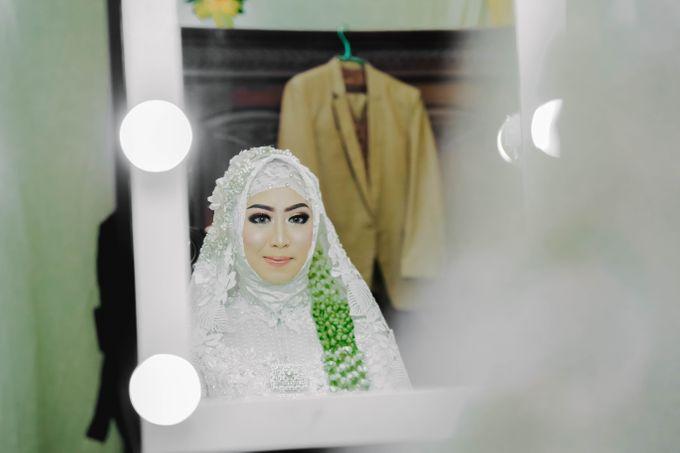 THE WEDDING DAY  MAGELANG by byawatugilang - 001