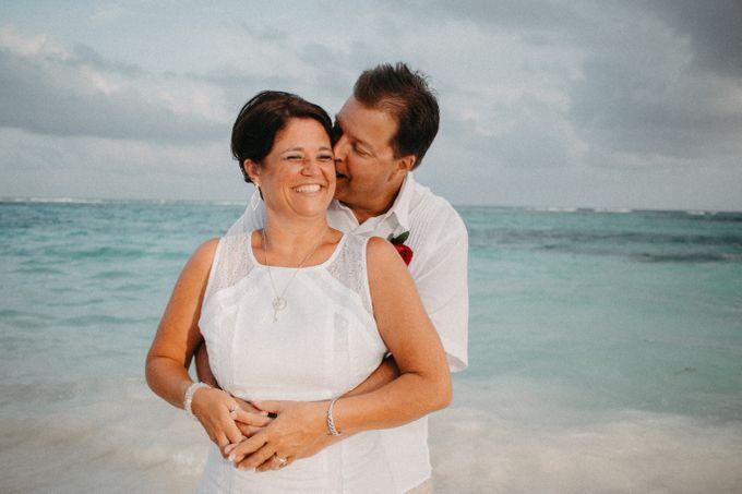 Weddingday Mr & Mrs Hindman by Topoto - 020