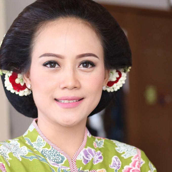 Make Up by Arum Ndalu Sanggar Rias Pengantin - 002