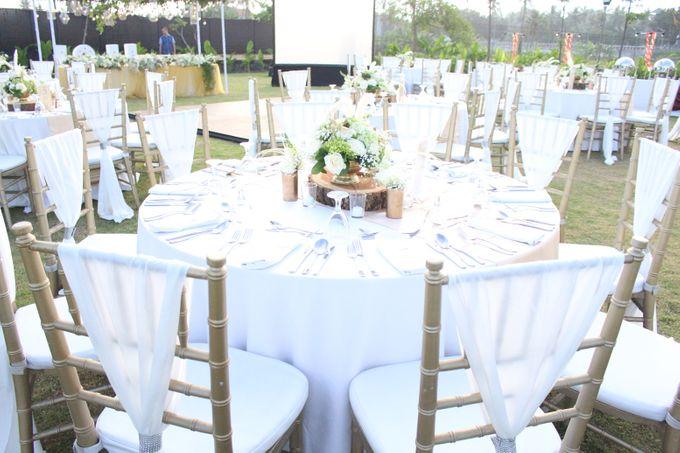 Jonathan and Helena Wedding by Rumah Luwih Beach Resort - 001