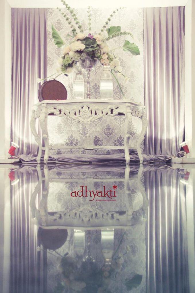 Wedding by Financial Club Jakarta - 001