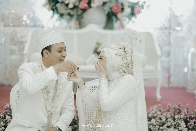 THE WEDDING OF ALDI & MUSTIKA by alienco photography - 020
