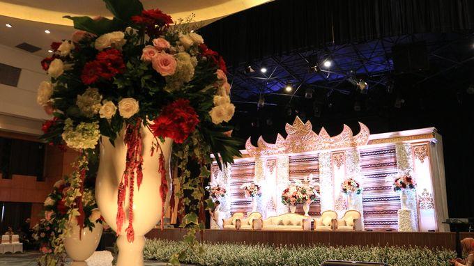 Wedding at  Dome Harvest Lippo Karawaci Tangerang by Dome Harvest - 005