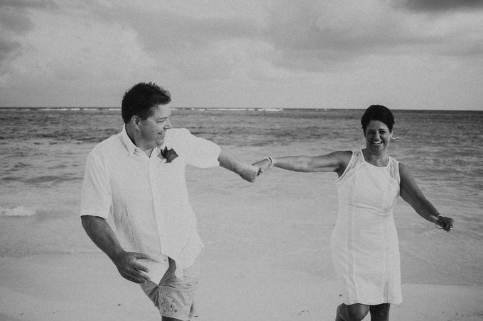 Weddingday Mr & Mrs Hindman by Topoto - 021