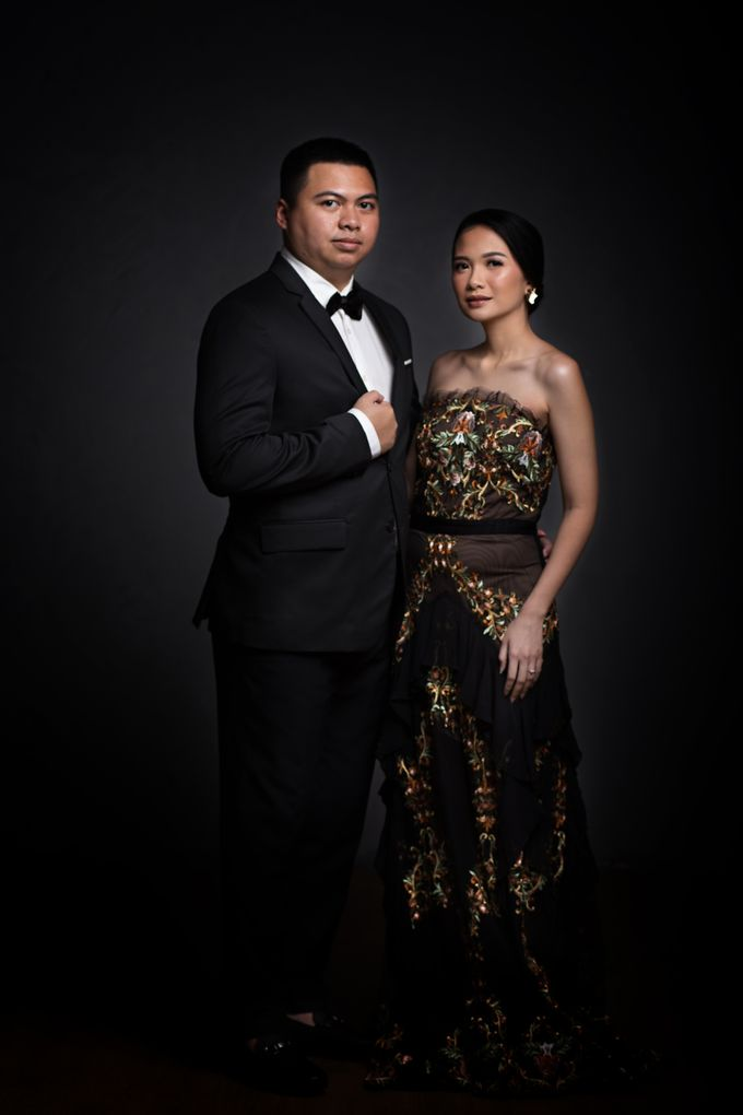 Annisa & Angga Pre-Wedding by Speculo Weddings - 005