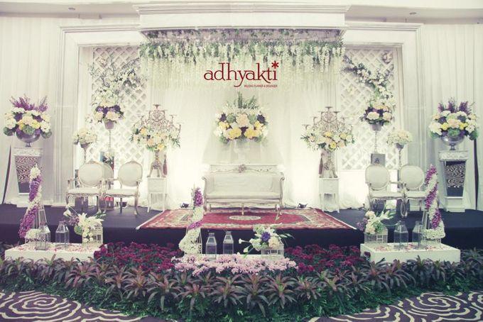 Wedding by Financial Club Jakarta - 005