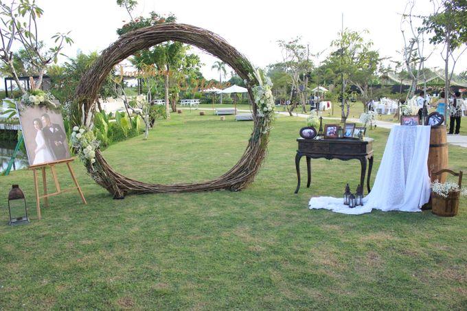 Jonathan and Helena Wedding by Rumah Luwih Beach Resort - 002