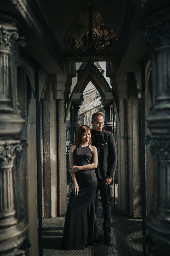 Prewed Peter & Margaretta by KianPhotomorphosis - 011