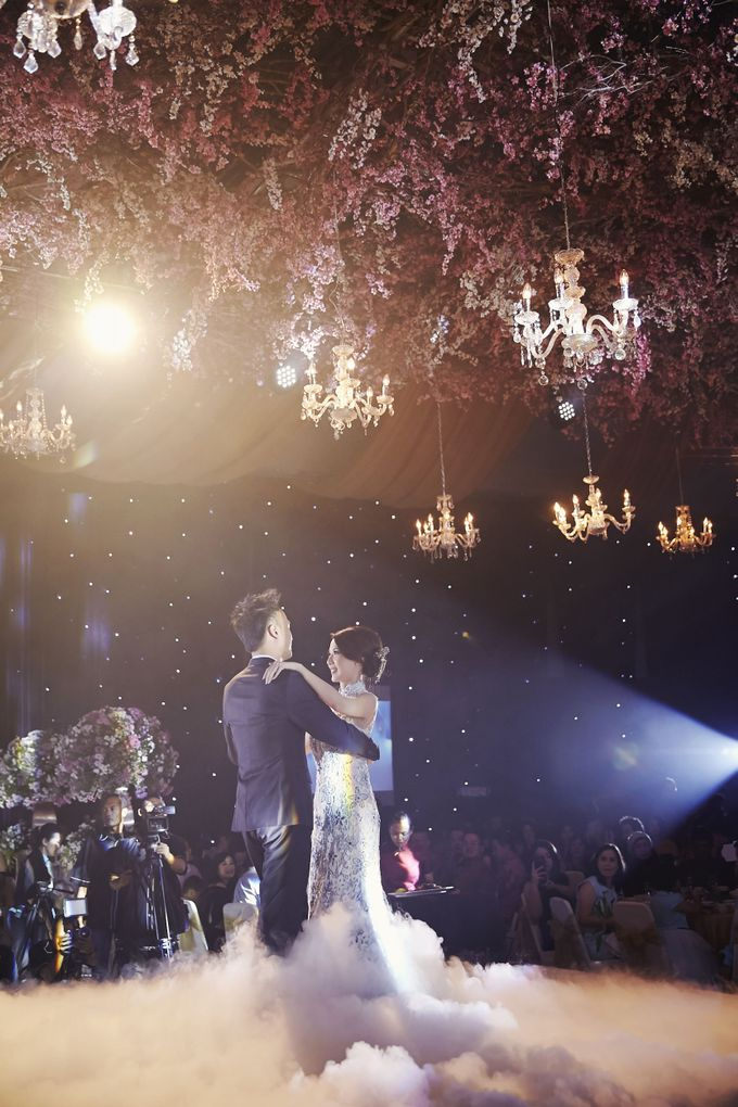 Albert & Jocelyn - Wedding Day by Grand City Mall & Convex - 034