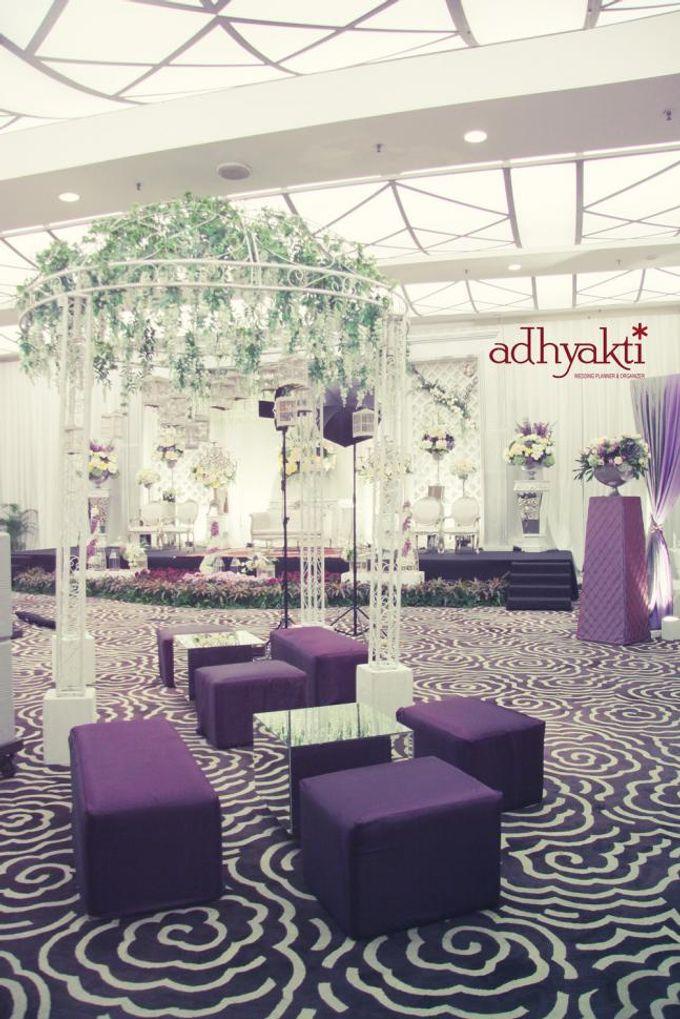 Wedding by Financial Club Jakarta - 009
