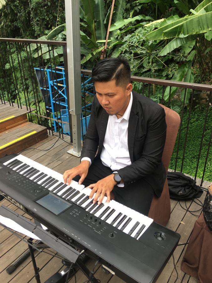 Anniversary Birthday Event  Agus Eko Kristanto by W.ID Music Experience - 009