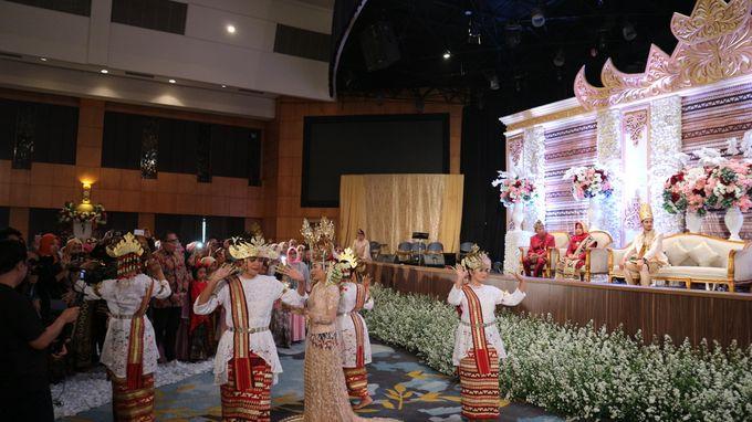 Wedding at  Dome Harvest Lippo Karawaci Tangerang by Dome Harvest - 001